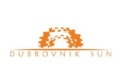 dubrovnik sun logo