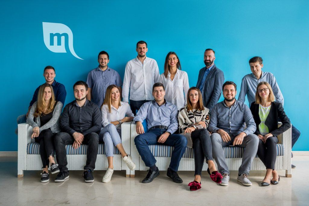 mint media IT i marketing agencija