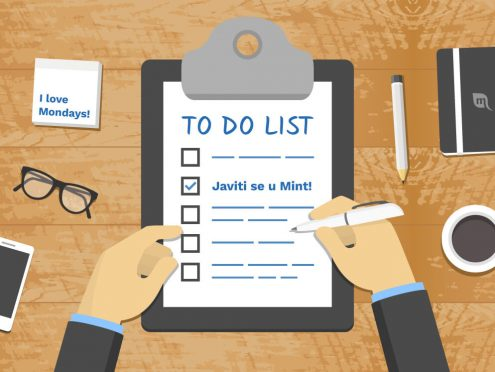 mint media to do list 2018