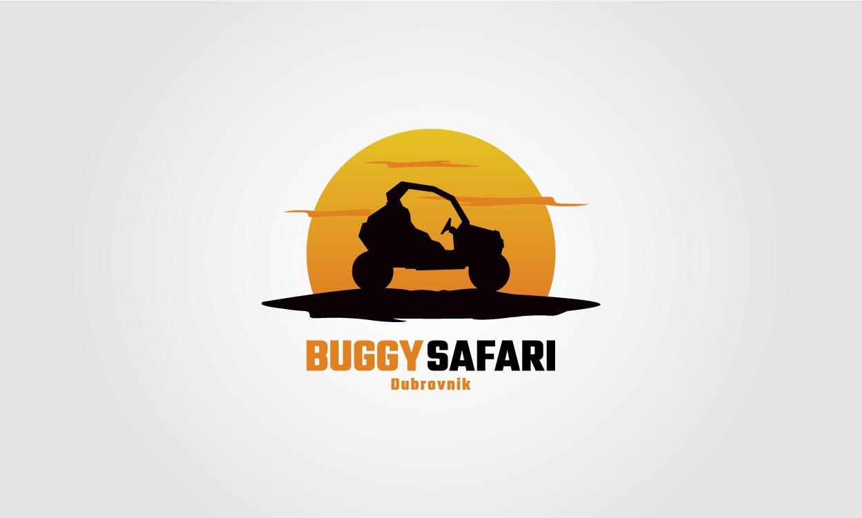 buggy safari logo
